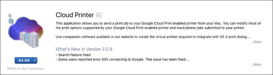 Cloud Print: The Ultimate Guide – CalArts Information Technology