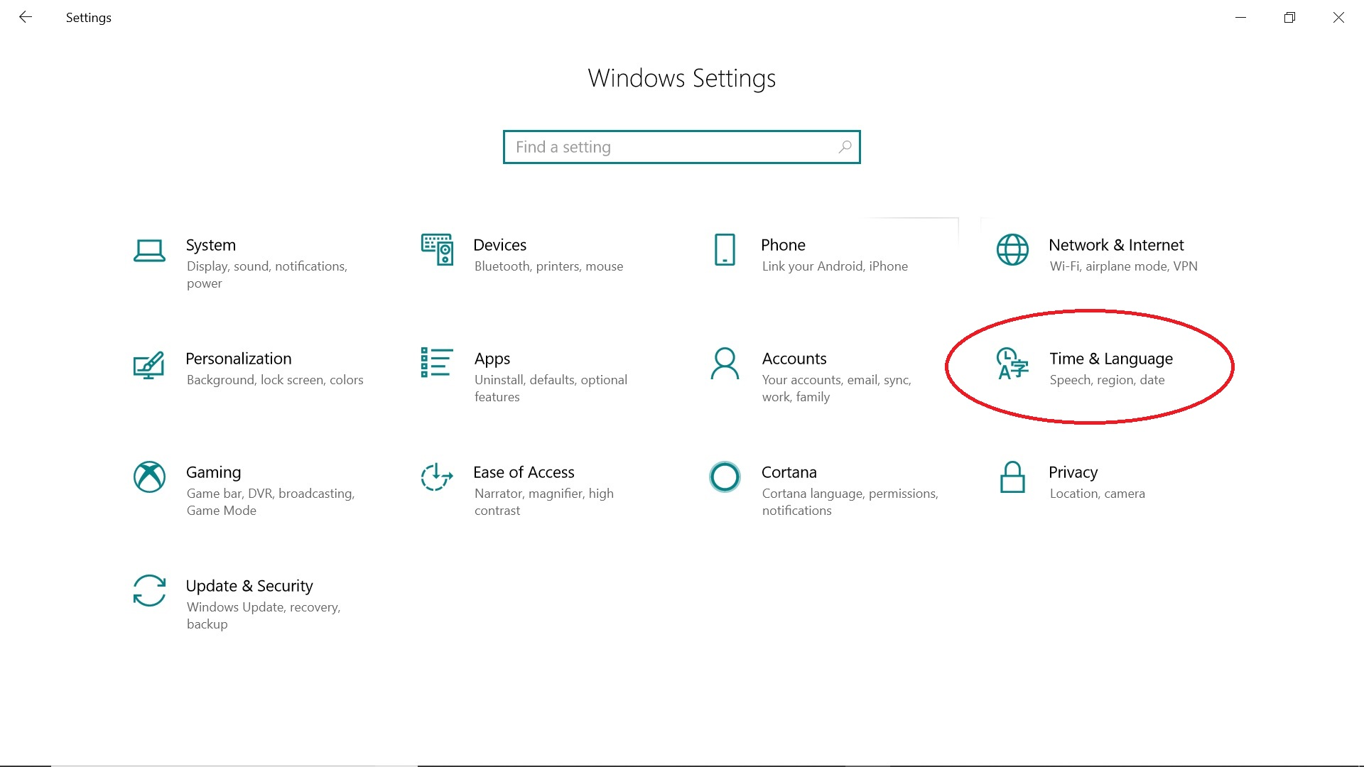 How do I download Windows voices for use in the CoughDrop Windows
