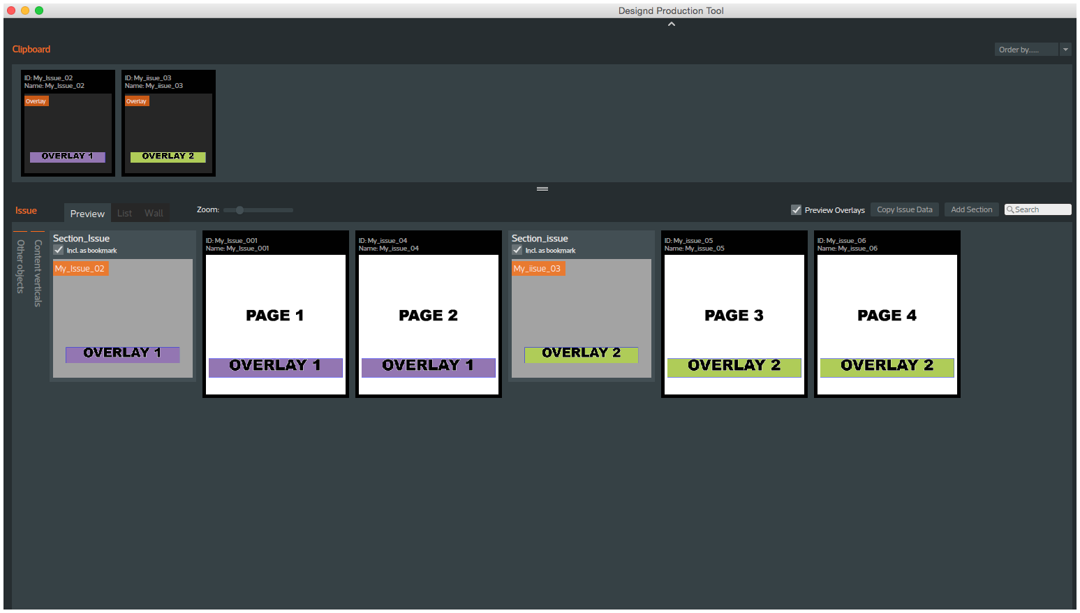 Creating an Overlay Layer – Mag+ Designd Support