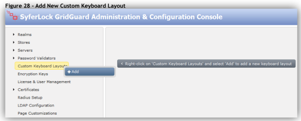 Adding Custom Keyboard Layouts