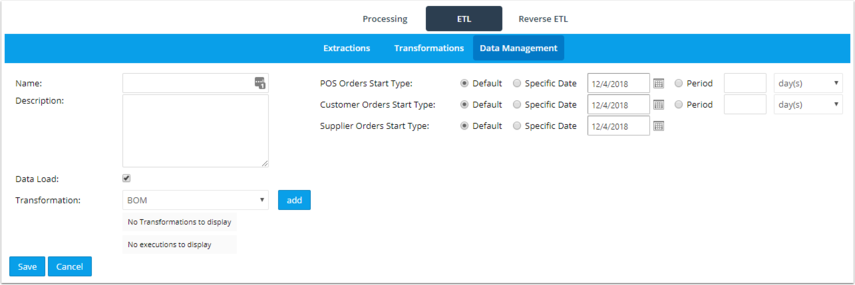 Setting Up A NetSuite Integration - Walk Through – DemandCaster Support