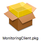 Monitoring Client.pkg
