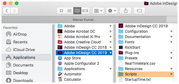Advanced - Scripting the mag+ InDesign Plugin – Mag+ Designd