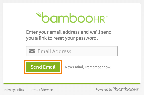 Generate Email Notification
