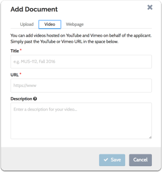 enter-a-title-url-and-description-for-the-video-and-click-to-save