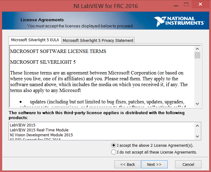 License Agreements (2)