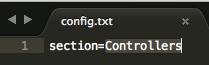 config.txt