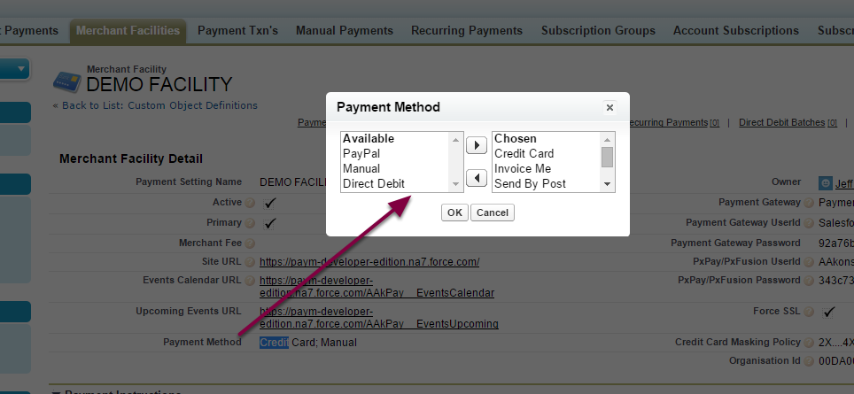 how to set up checkout pay later option payments2us