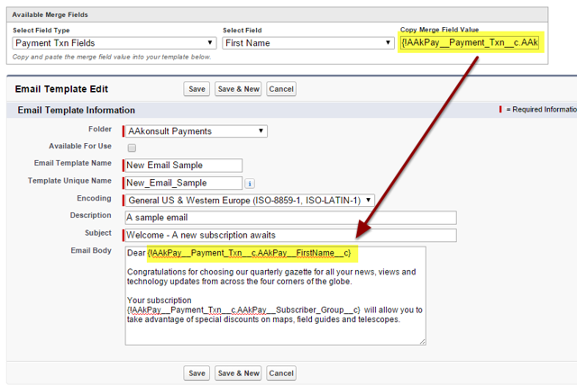How To Mail Merge Using Email And Pdf Receipt Payments2us