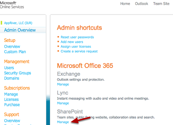 How to Invite External Users to Your SharePoint Site
