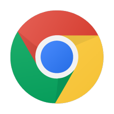 For Google Chrome ...
