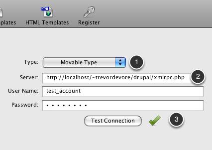 Configure ScreenSteps
