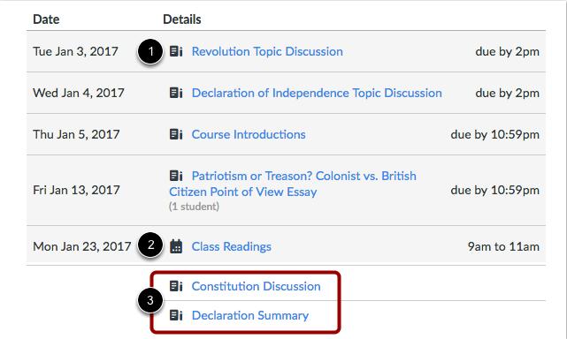 Ver tabla de plan de estudios