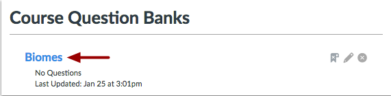 Abrir Banco de Preguntas