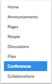 Open Conferences image