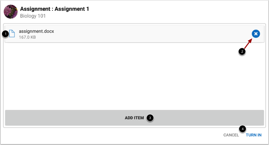GRADING & ASSIGNMENTS IN CANVAS