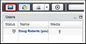 Open Desktop Sharing