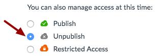 Set Folder Access