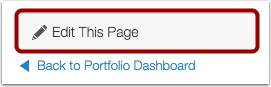 Edit Page