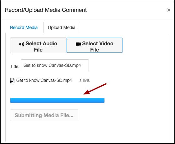 Télécharger un fichier vidéo