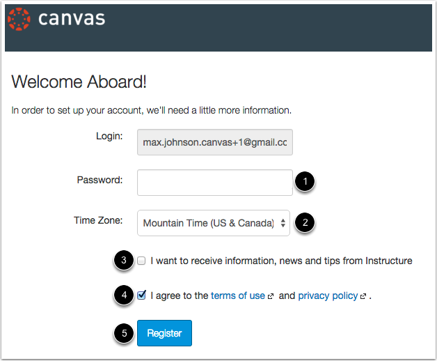 Canvas Free For Teachers Account: Registration and Login
