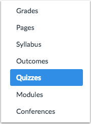 How do I link course content to a quiz question? | Canvas Community