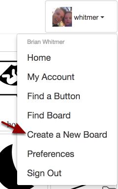 Create a New Board