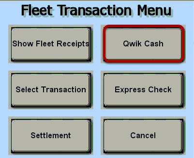 Qwik Cash