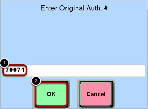 Original Auth