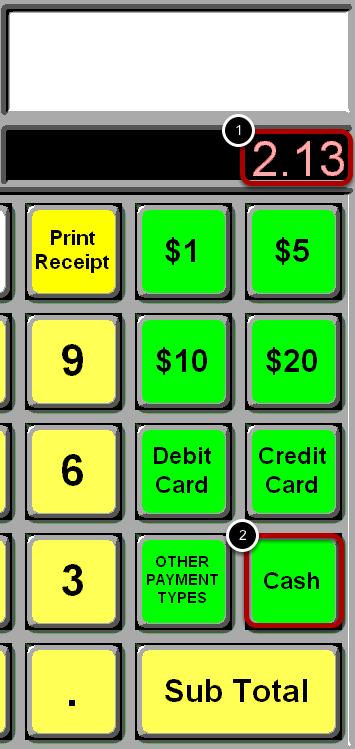 Cash Refund