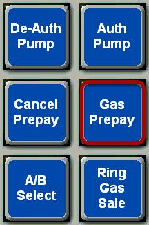 Gas Prepay
