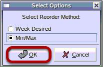 Select Options