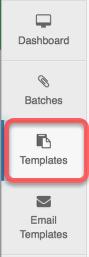 Focus Next Steps: Dashboard