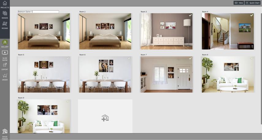 Renaming Rooms