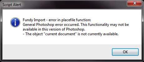 Fixing Photoshop CS6 Adobe User Interface Bug