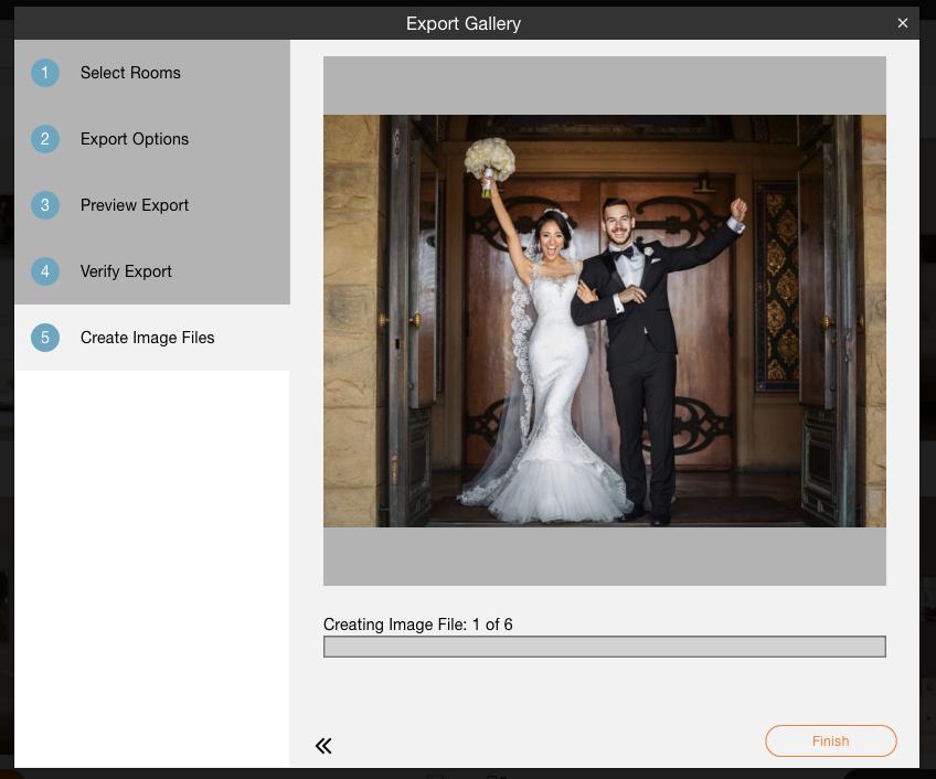 Create Image Files