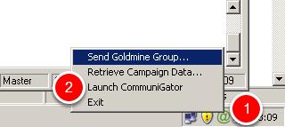 Launch CommuniGator