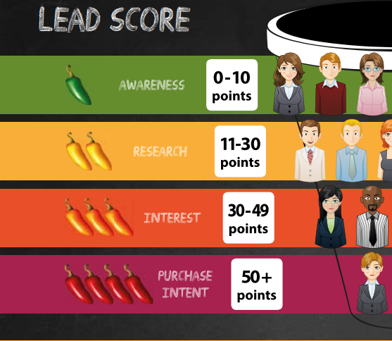 Lead Score Information