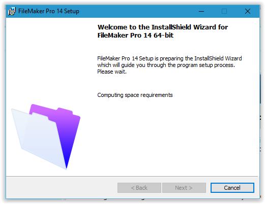 FileMaker Updater