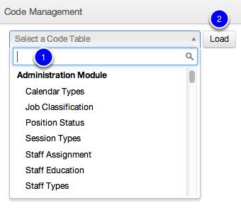Select Code