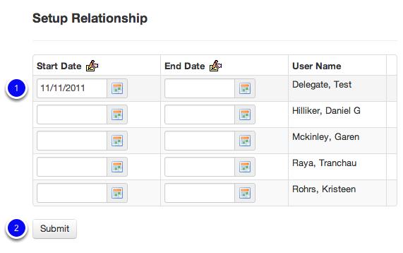 Add a Relationship