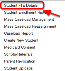 "General Education FTE - MSDS CHaracteristic Name - ""General Education FTE"""
