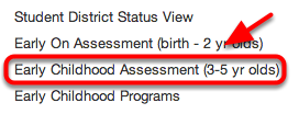 "Entry Assessment Date - MSDS Characteristic Name - ""Entry Assessment Date"""
