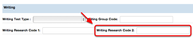 Writing Research Code 2