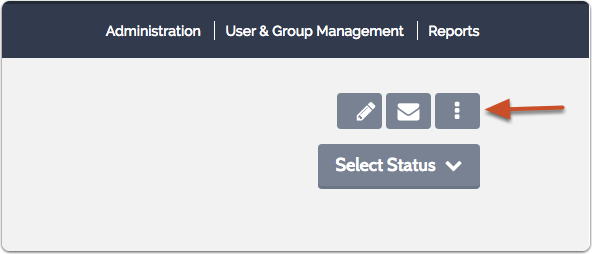 "Click ""Additional Options"" to the right of the page"