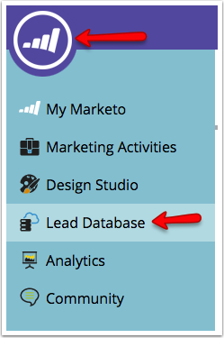 1. Create a list within Marketo