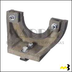 9680-A - clamping bracket