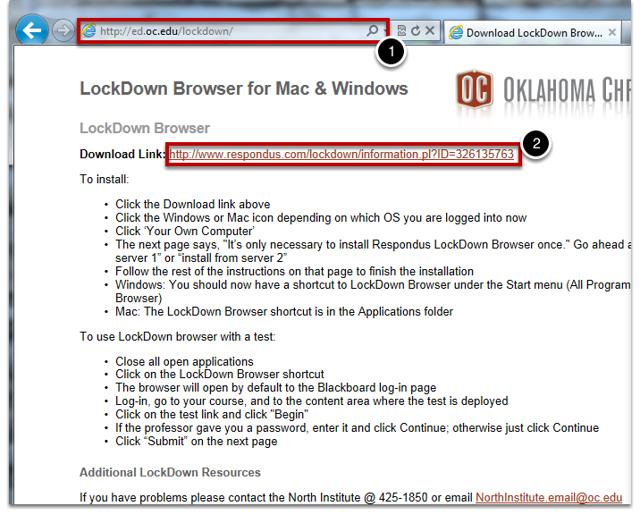 Download from http://ed.oc.edu/lockdown