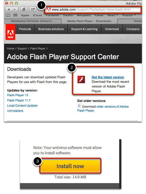adobe flash player 64 bit for windows 7 free download - Adobe Captivate (32-bit), Adobe Captivate (64-bit), 7-Zip (64-bit), and many more programs