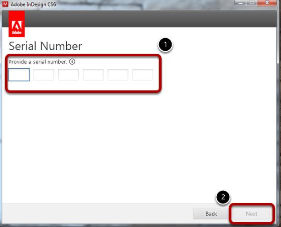 Adobe indesign cs6 for windows xp